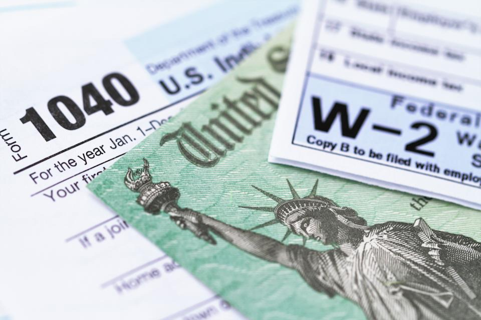 How to get a tax filing extension 2021