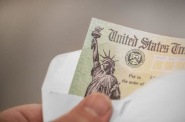 Up to 10 million american citizens could get an extra tax refund for unemployment