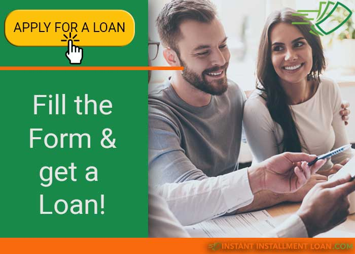 Installment Loans with Bad Credit