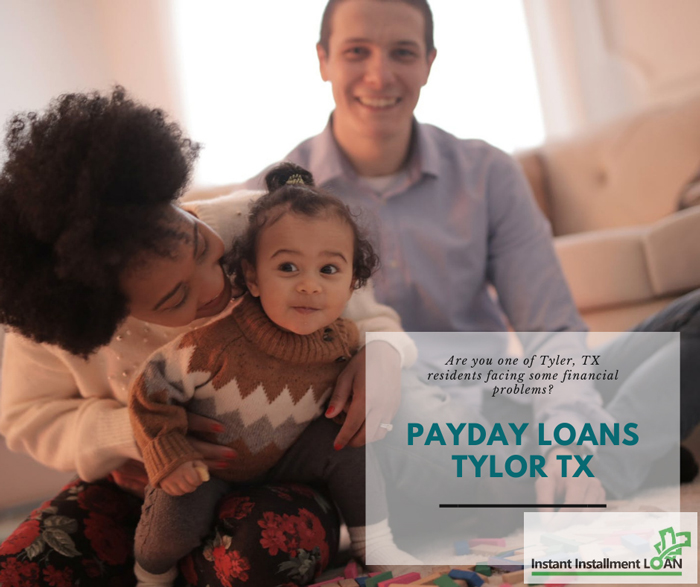 Payday Loans Tyler Tx