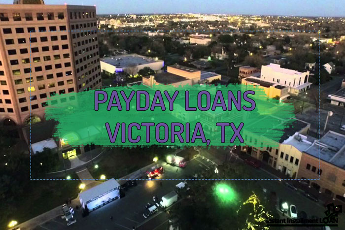 BEST PAYDAY LOANS VICTORIA TX IN 2021